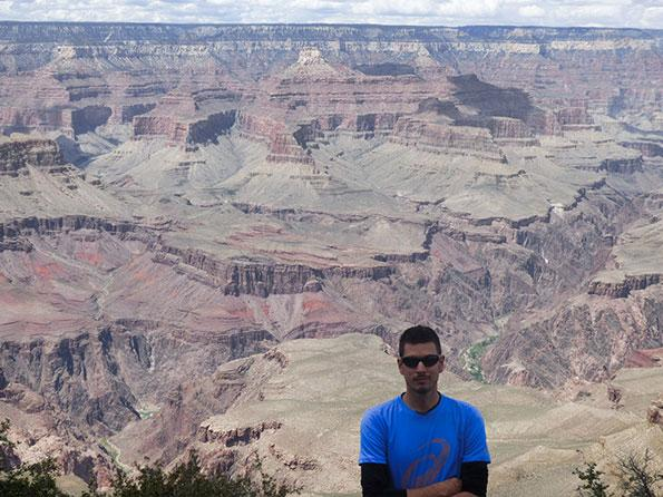 A quick visit to the US national parks
