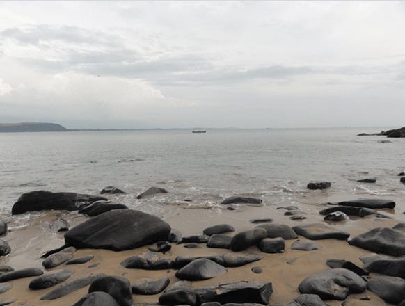 Half-moon-beach