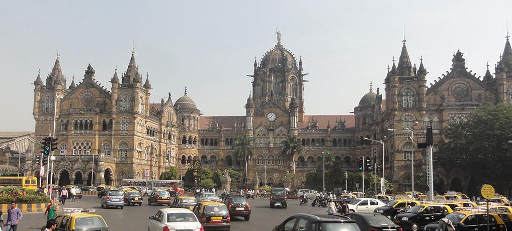 MAKING THE MOST OF MUMBAI