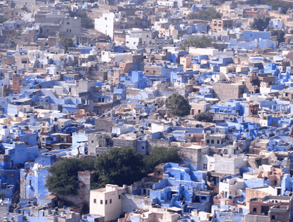 Jodhpur,-The-Blue-City