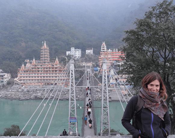Laxhman-juhla-bridge