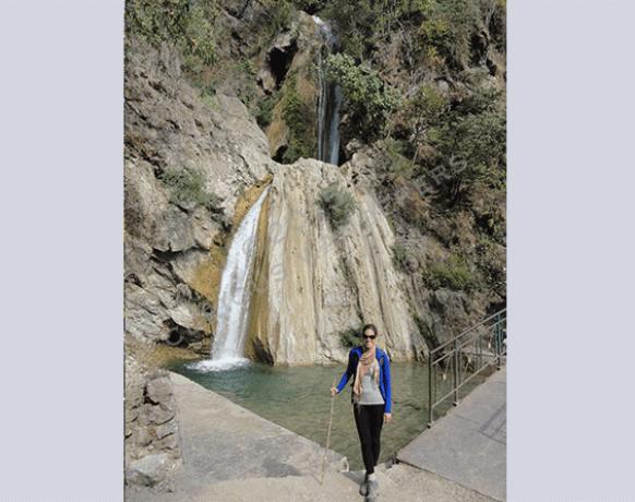 Neer-waterfalls
