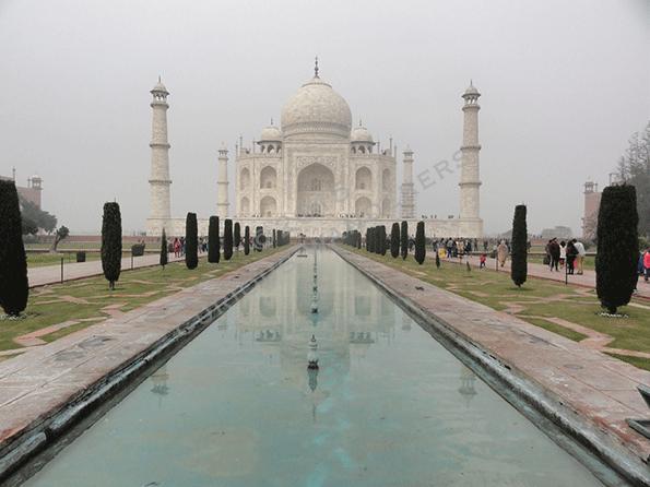 The-Taj-Mahal