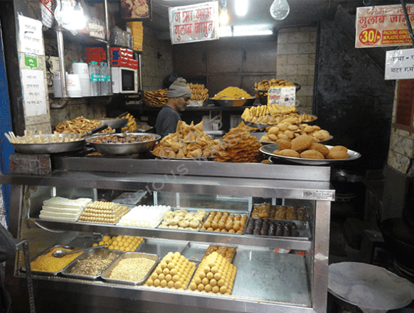 Typical-Indian-street-food