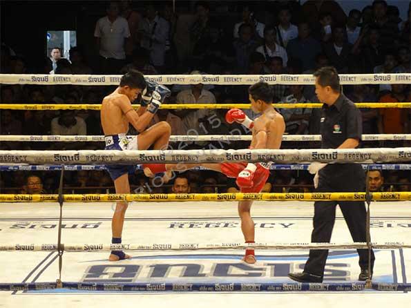 Muay-Thai