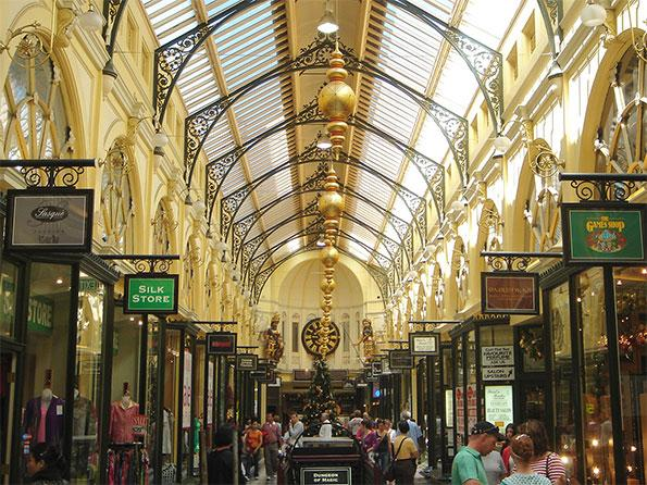 melbourne-shopping