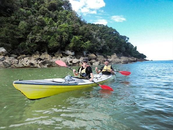 abel-tasman-kayaking